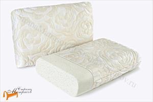 Аскона - Подушка Sleep Professor Celebrity М 40 х 60 см
