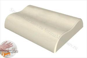 Аскона - подушка Mediflex Anatomic 60 x 40см