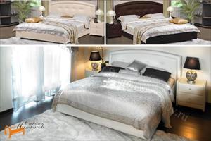 Аскона - Кровать Grace