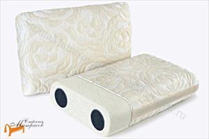 Аскона - Подушка Sleep Professor Miracle L 40 х 60 см