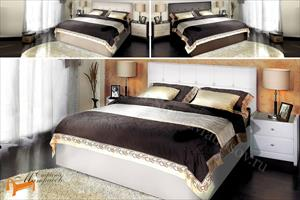 Аскона -  Кровать двуспальная Greta