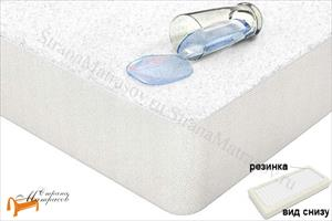 Аскона -  Влагонепроницаемый чехол для матраса PROTECT-A-BED Premium, РАСПРОДАЖА