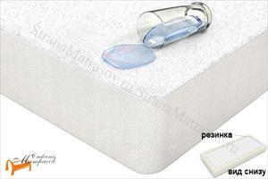 Аскона - Наматрасник непромокаемый чехол для матраса  Plush Cover (наматрасник)