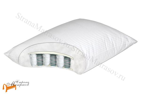 Аскона -  Mediflex Spring Pillow  50 x 70см