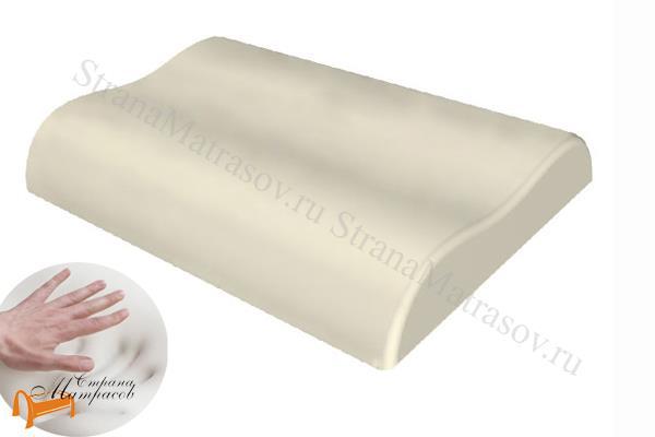 Аскона - подушка Аскона Mediflex Medium 60 x 40см
