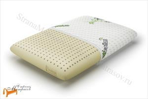 Lonax - Подушка Organic Ultra Latex 66 х 47 см