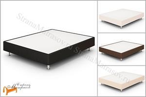Lonax - Кровать Box Standart с основанием