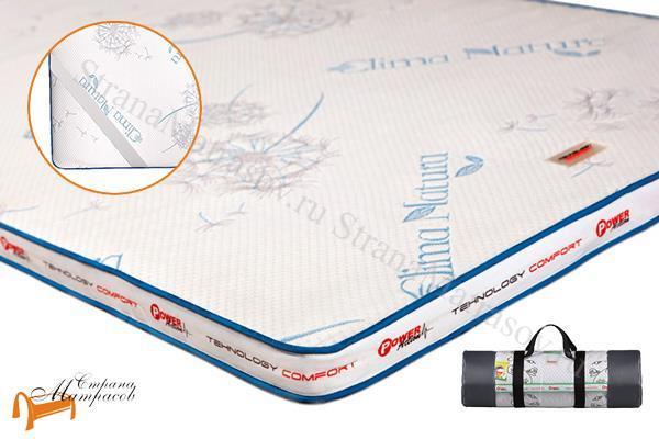 Lonax Наматрасник Clima Natura Comfort , микрокапсулы, уникальная технология  производства латекса,  латекс, скрутка