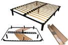 Орматек Основание для кровати усиленное металлическое разборное с ножками