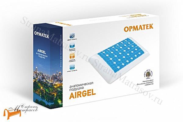 Орматек  AirGel 40 х 64см
