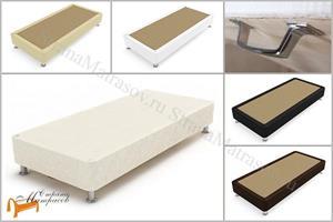 Орматек - Основание для кровати Motel Home для гостиниц и пансионатов (для дома) с ножками