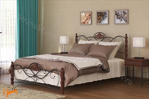Орматек -  Кровать Garda 2R с основанием