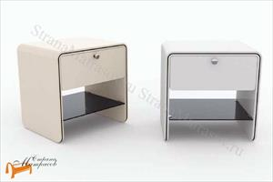 Орматек - Тумба прикроватная Zara Classic 36