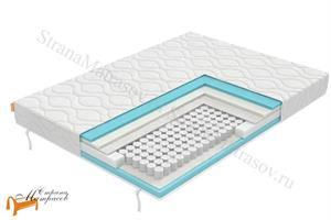 Орматек - Матрас Synergy Soft EVS500