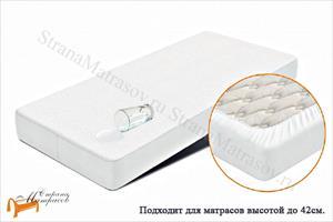 Орматек -  Влагонепроницаемый наматрасник (чехол) Dry Big