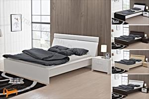 Орматек - Кровать двуспальная Домино