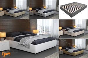 Орматек - Кровать Veda 1 Base с основанием