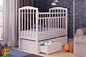 Орматек - Кровать Золушка 7 NEW с основанием и ящиками