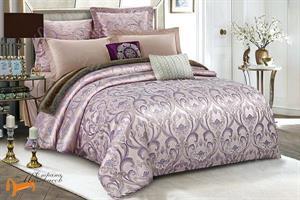 Орматек -  Комплект постельного белья Сатин-жаккард Beauty