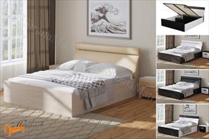 Орматек - Кровать Домино 2 с подъемным механизмом