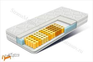 Орматек - Ортопедический матрас Dream Max SmartSpring