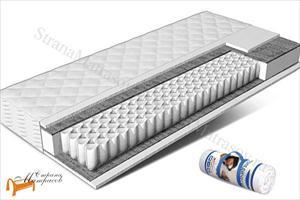 Орматек - Ортопедический матрас Ларидо - рол EVS 500
