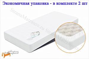 Орматек - Наматрасник Dry Light Double Pack - чехол, двойная упаковка