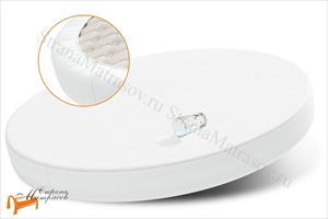 Орматек -  Влагонепроницаемый круглый наматрасник (чехол) Round Dry