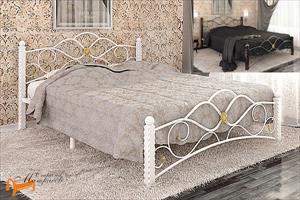 Орматек -  Кровать Garda 3 с основанием ( Гарда 3)