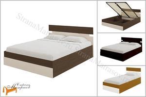 Орматек - Кровать Milton с подъемным механизмом