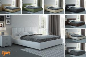 Орматек -  Кровать двуспальная Corso 4