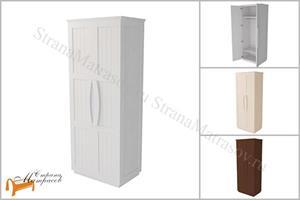 Орматек - Шкаф 2-х дверный Vesna Line (глубина 630 мм)