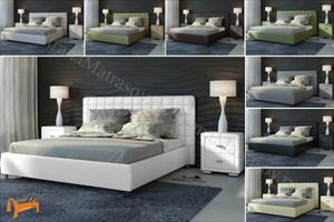 Орматек -  Кровать двуспальная Corso 3