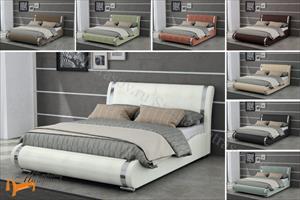 Орматек - Кровать двуспальная Corso 8