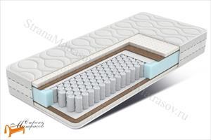 Орматек - Ортопедический матрас Dream Mix 4D Matrix