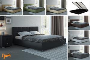 Орматек - Кровать двуспальная Corso 4 с подъемным механизмом