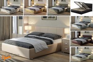 Орматек - Детская кровать (подростковая) Como 3 с подъемным механизмом