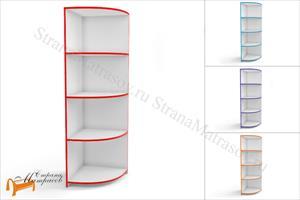 Орматек - Угловые шкафы и терминалы Угловой терминал Соната Kids (глубина 580 мм)