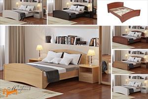 Райтон - Детская кровать (подростковая)  Аккорд  с основанием