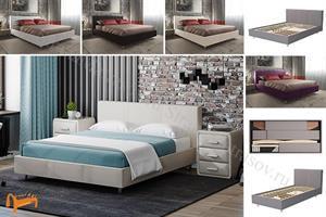 Орматек - Кровать Novo с основанием