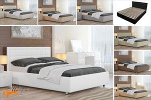 Орматек -  Кровать Veda 2 с основанием (Веда 2)