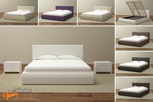 Орматек - Кровать Varna Grand с подъемным механизмом