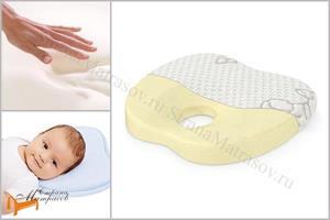 Орматек - Подушка New Born детская (для новорожденного)