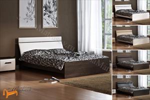 Орматек - Детская кровать (подростковая) Домино 2
