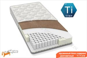 Орматек -  Triumph Titan 420