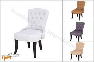 Орматек -  стул Flavio с пуговицами
