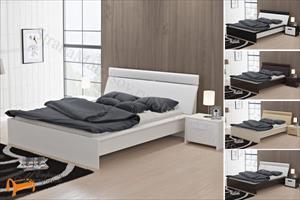 Орматек - Детская кровать (подростковая) Домино