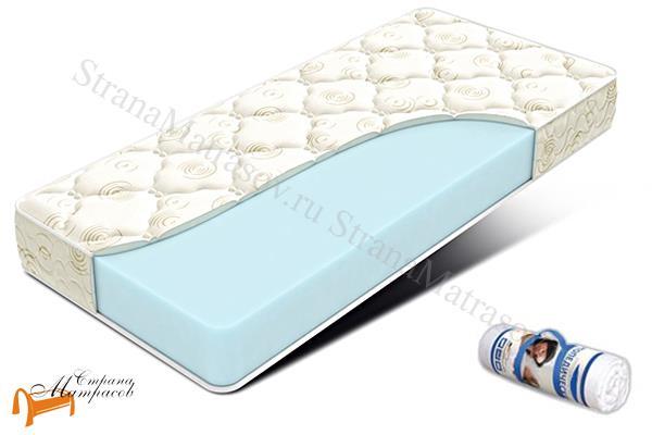 Орматек Матрас Flex Standart , ортопедическая пена , упаковка скрутка, вакуумная упаковка,