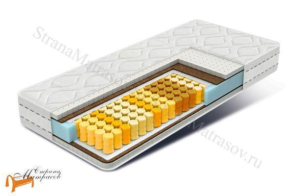 Орматек - Ортопедический матрас Орматек Dream Mix SmartSpring