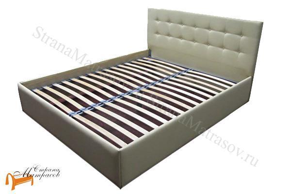 Орматек Кровать Veda 1 с основанием , основание
